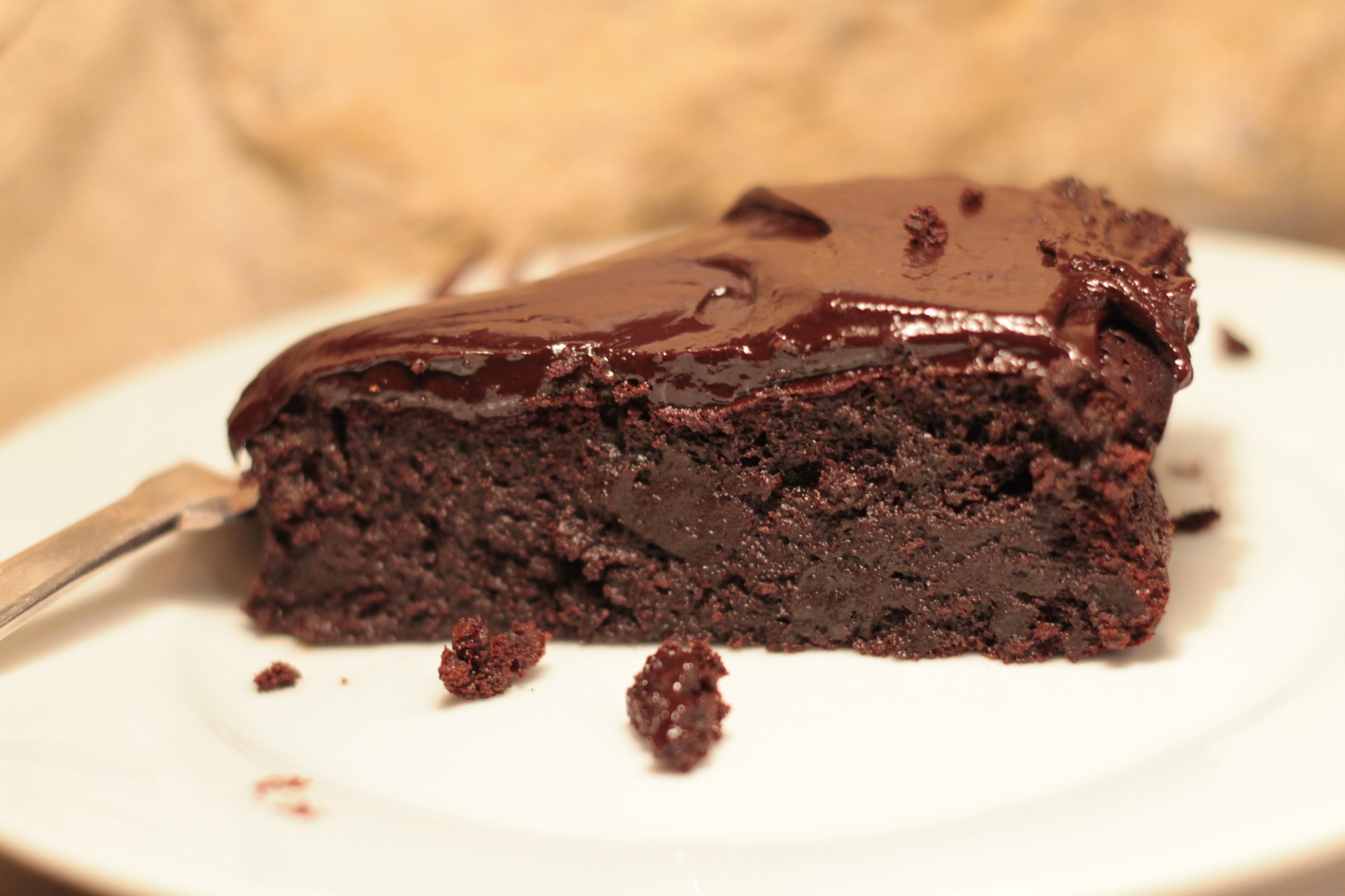 Ina Garten Gluten Free Chocolate Cake